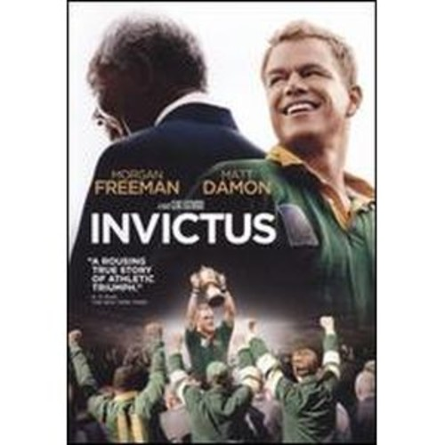 WARNER HOME ENTERTAINMENT Invictus