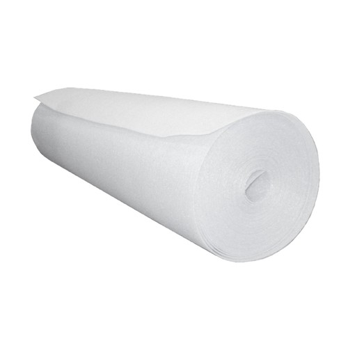 GLADON 75 ft. Roll Above Ground Pool Wall Foam - 1/8 in. x 48 in.