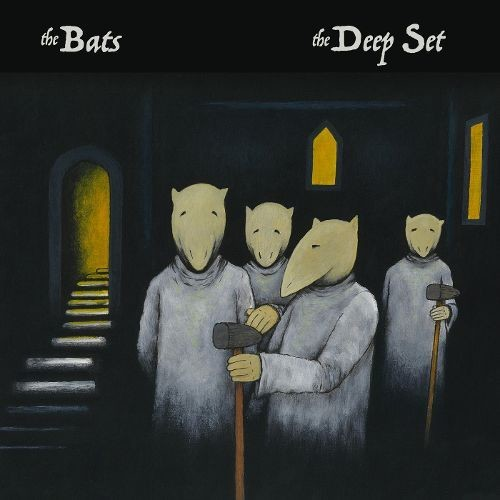 The Deep Set [CD]