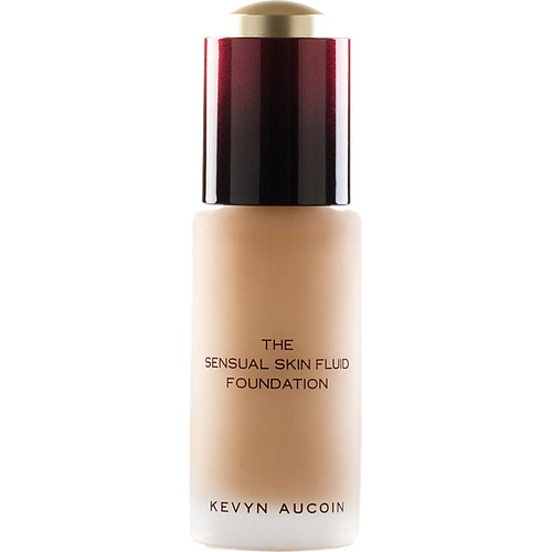 Kevyn Aucoin The Sensual Skin Fluid Foundation
