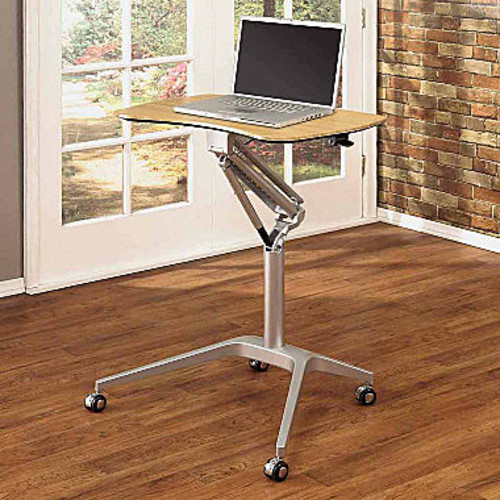 Ridge Mobile Standing Desk