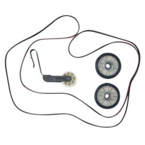 Whirlpool 29 in. Dryer Repair Kit