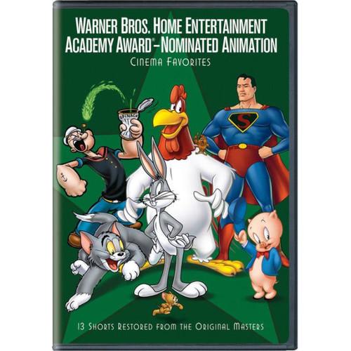 Warner Bros. Home Entertainment Academy Award