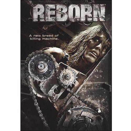Reborn [DVD] [2009]