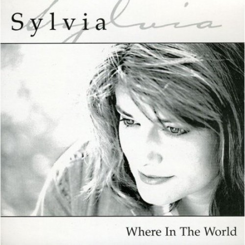 Where in the World [CD]