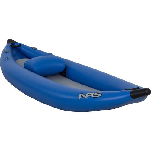 NRS Outlaw I Inflatable Kayak