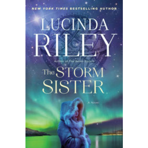 The Storm Sister (Seven Sisters Series #2)