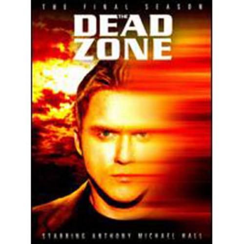 Dead Zone: The Final Season [3 Discs]