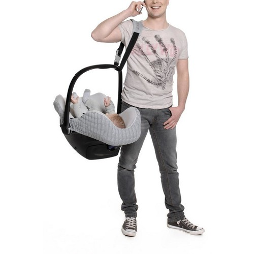 Baby Carrying Strap