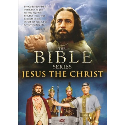 Jesus The Christ (DVD)