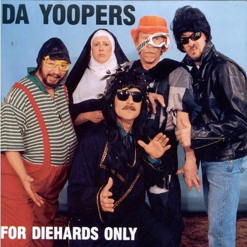 For Diehards Only [CD]