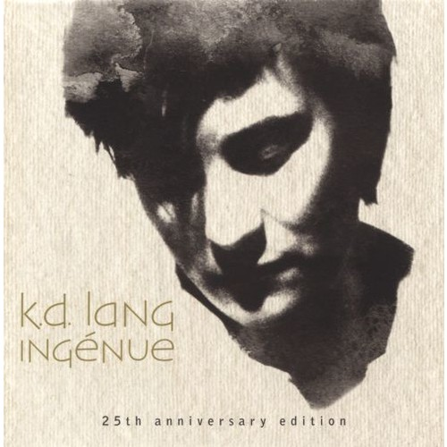 Ingnue [25th Anniversary Edition] [CD]