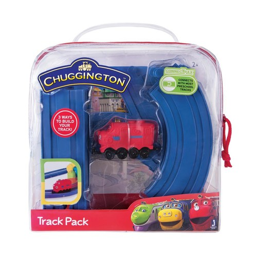 Chuggington Starter Track Pack
