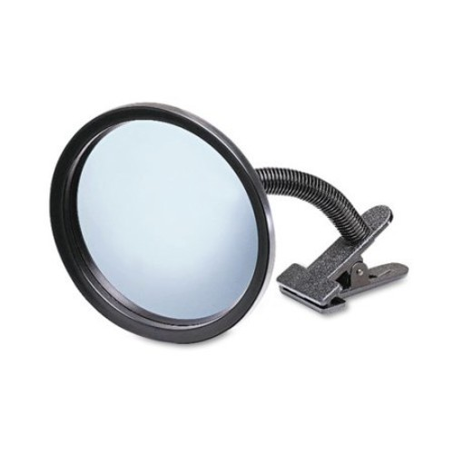 See-All Industries Portable Convex Security Mirror