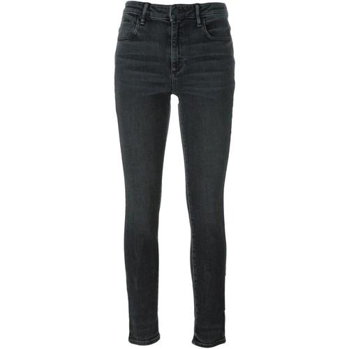 ALEXANDER WANG Slim Fit Jeans