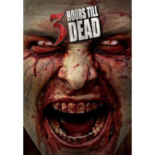 3 Hours Till Dead (DVD)