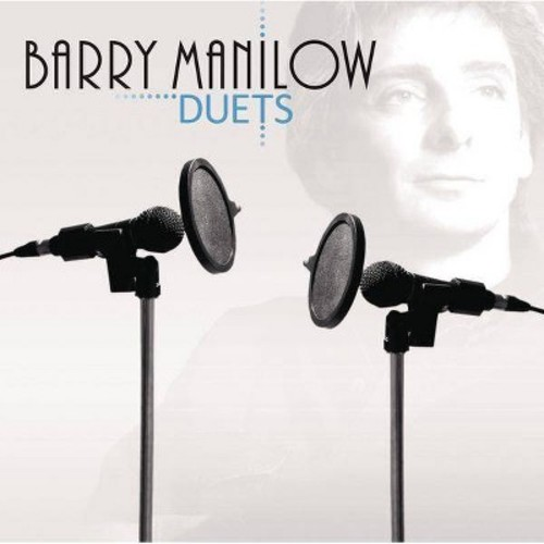 Barry manilow - Duets (CD)