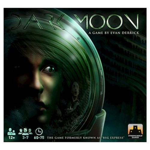 Dark Moon Board Game