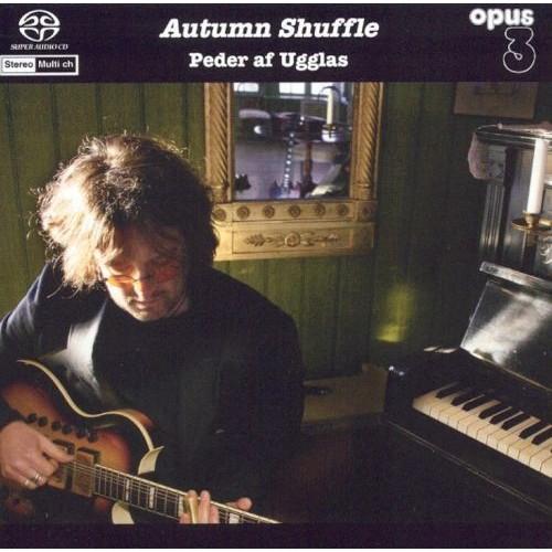 Autumn Shuffle [LP] - VINYL