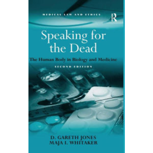 Speaking for the Dead / Edition 2
