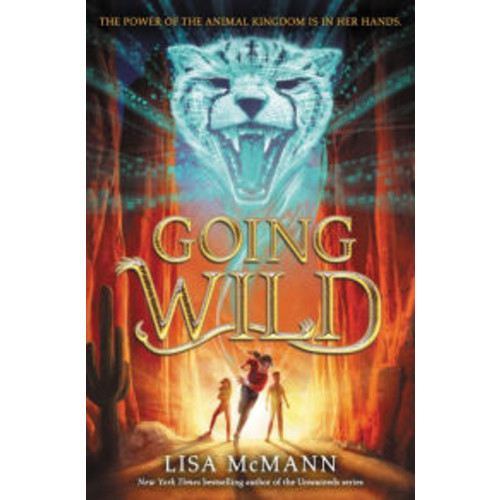Going Wild (Going Wild Series #1)