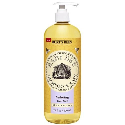 Burt's Bees - Baby Bee Shampoo & Wash Tear Free Calming
