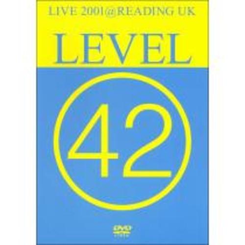Live 2001 at Reading UK [DVD]