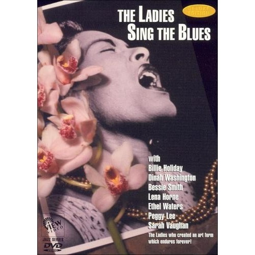 The Ladies Sing The Blues