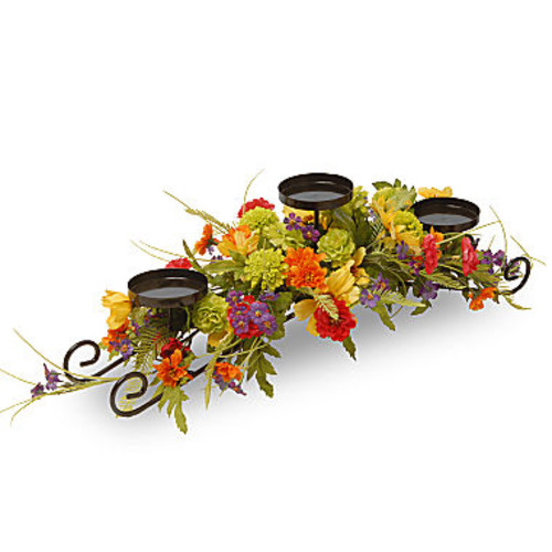 National Tree Co Spring Candle Holder JCPenney