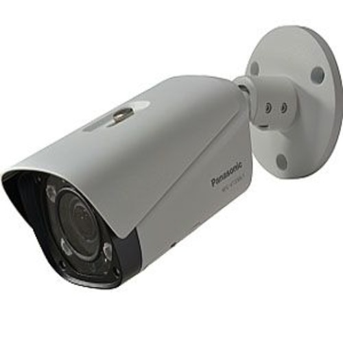 Panasonic V Series Network Camera - 2MP, Built-in IR LED, Full HD Fixed, 1080p resolution, 1/2.8 CMOS Sensor, IP66 Water and Dust Resistance - WV-V1330L1