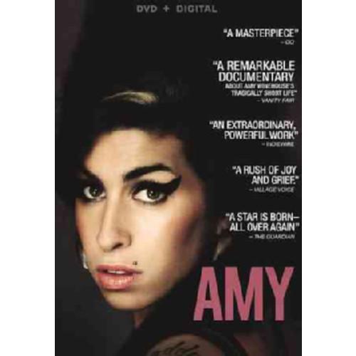 Amy (Blu-ray Disc)