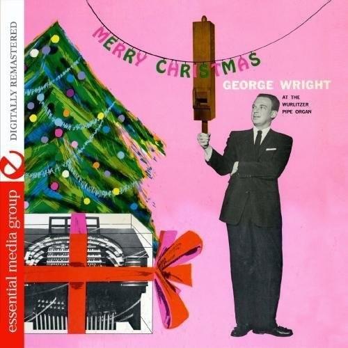 Merry Christmas [CD]