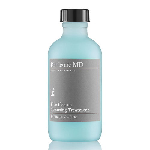 Perricone MD Blue Plasma Cleansing Treatment, 4.0 oz.