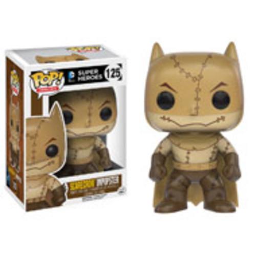 POP! Heroes: Batman Scarecrow ImPOPster