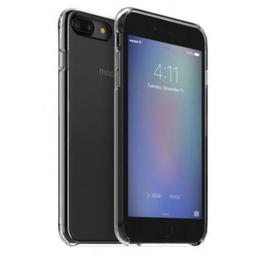Mophie Hold Force Gradient Case for iPhone 7 Plus, Black
