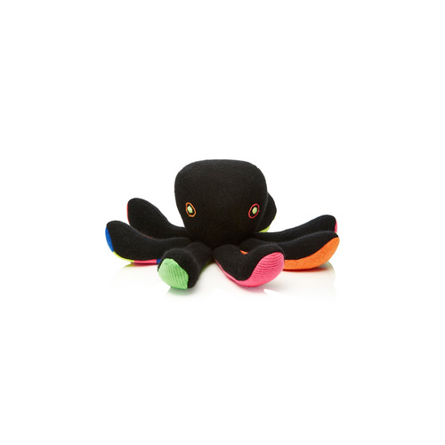 Octopus Cashmere Toy