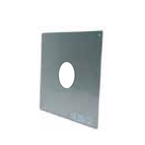 Noritz FS4 4-Inch Fire Stop for Single Wall Stainless Steel Venting