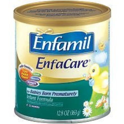 Enfamil Enfacare Pwd Frml Size 12.8o Enfamil Enfacare -Powder Formula 12.8 Oz Can [1]