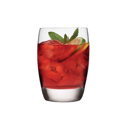 Michelangelo Juice Glass, Set of 4