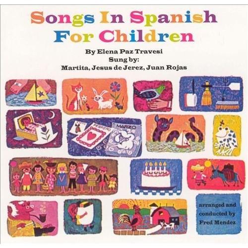 Songs In S...