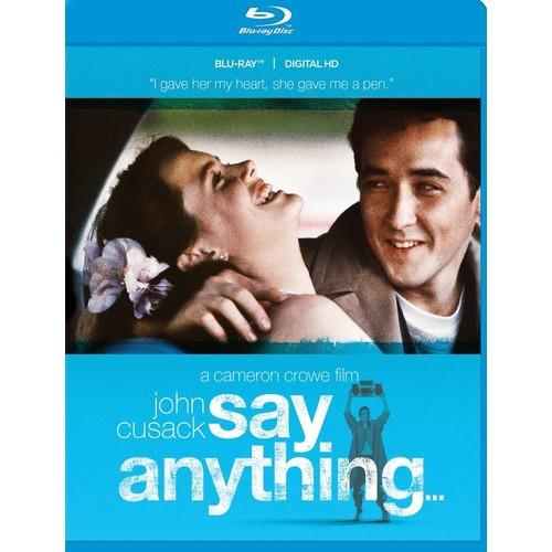 Say Anything [Blu-ray] [1989]