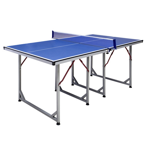 Hathaway Reflex Mid-Sized 6-ft Table Tennis Table