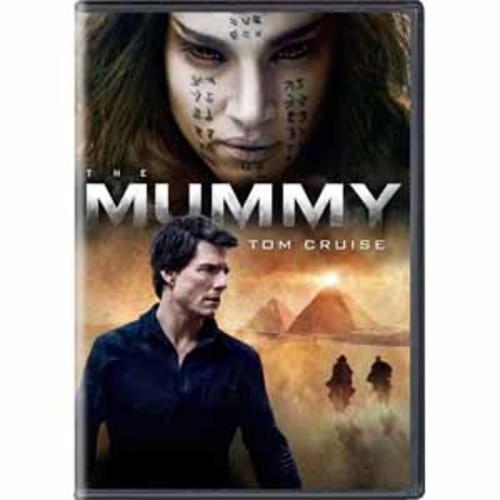 Universal Studios The Mummy [DVD]
