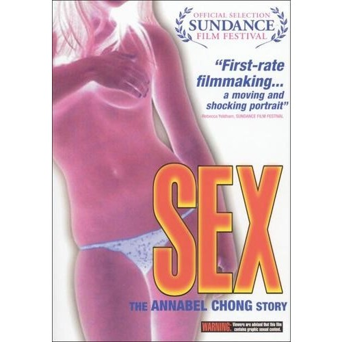 Sex - The Annabel Chong Story