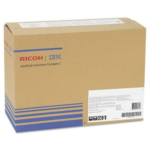Ricoh 407100 Waste Toner Bottle, 40000 Page-Yield