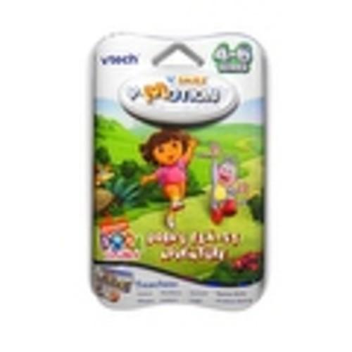 Dora's Fix It Adventure by VTech