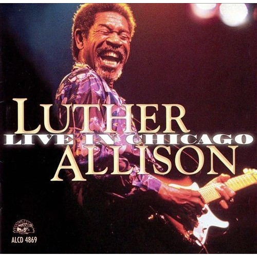 Live in Chicago [CD]
