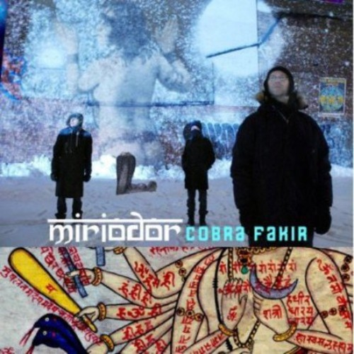 Cobra Fakir [Limited Edition LP] [LP] - VINYL