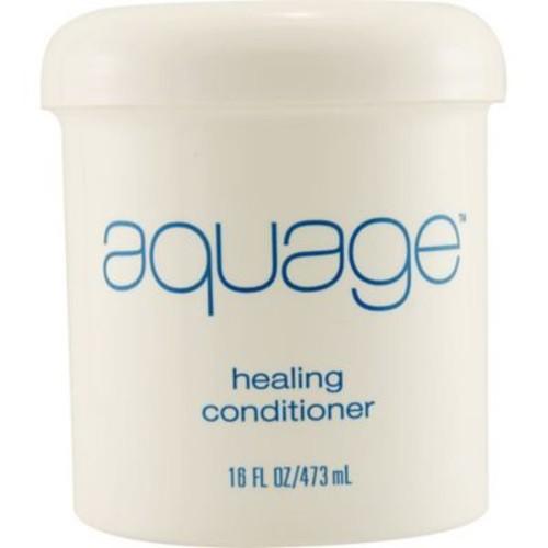 Aquage Healing Conditioner, 16 oz.