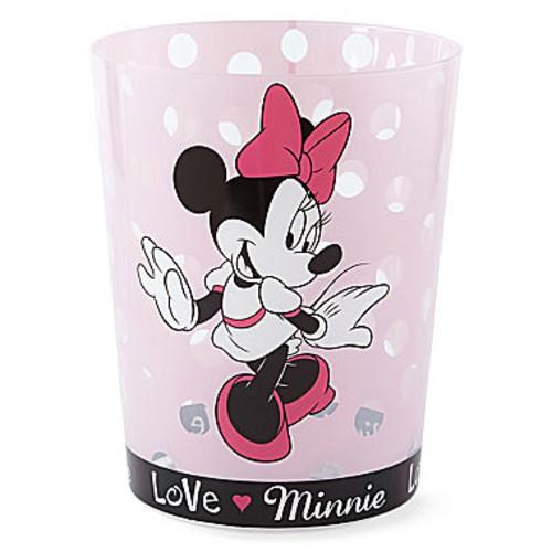 Disney Minnie Mouse Wastebasket